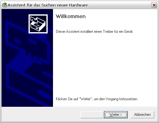 FTDI Windows Driver Install 2